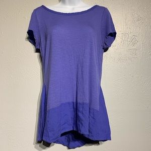 Anthropology 9-H15 Top